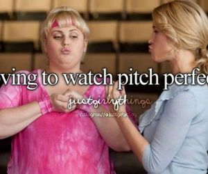 pitch perfect, movie, and fat amy image