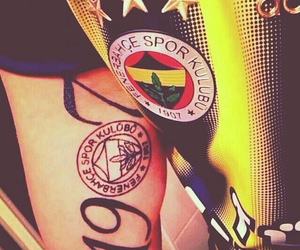 1907, fenerbahce, and fener image