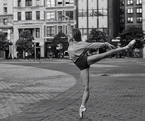 arabesque, ballerina project, and ballet image
