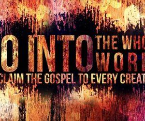 jesus, bible, and god image