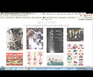 exo, tumblr, and luhan image