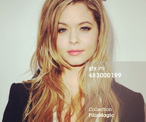 beautiful, pretty little liars, and alison dilaurentis image