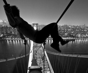 adrenalin, bridge, and tumblr image