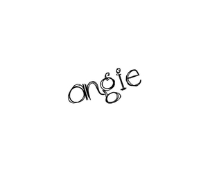 angie, beauty, and name image