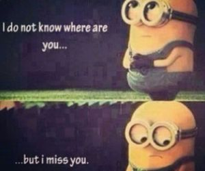 imissyou, know, and miss image