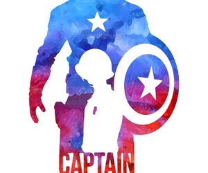 captain america and steve rogers image