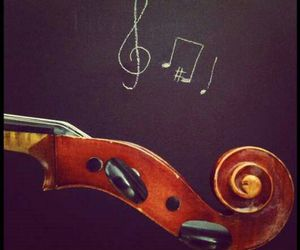 cello, enjoy, and music image