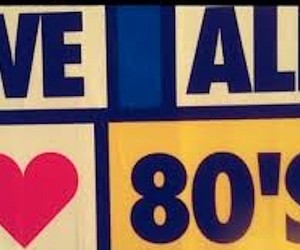 80's, <3, and all image
