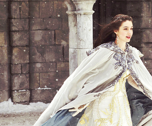 tv show, queen mary, and reign image