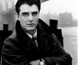 chris noth, handsome, and Hot image