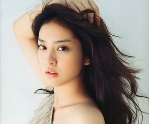 actress, girl, and kawaii image