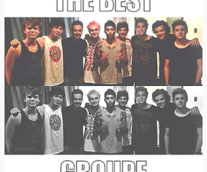 1d, 5 seconds of summer, and 5sos image