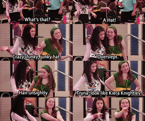 alex russo, gomez, and hair image