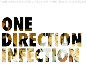 one direction and infection image