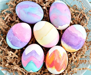 diy, easter, and treats image