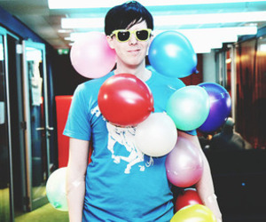 amazingphil, phil lester, and youtube image