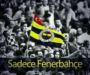 fb and fenerbahce image