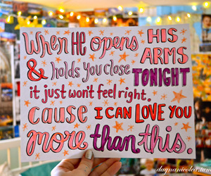 one direction, more than this, and 1d image