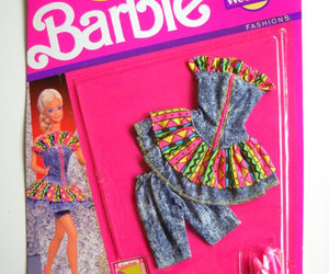 barbie and toys image