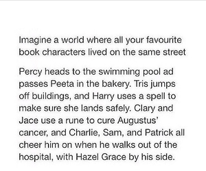 hp, imagine, and mortal instruments image