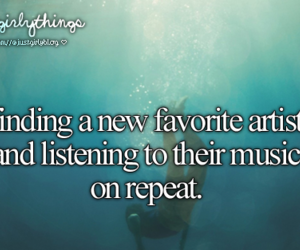 music, artist, and quote image