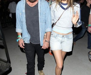 Isabel Lucas and angus stone image