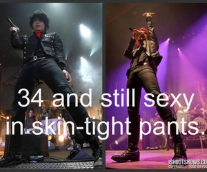 gerard way, my chemical romance, and sexy image
