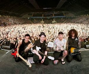 FOB and smile image