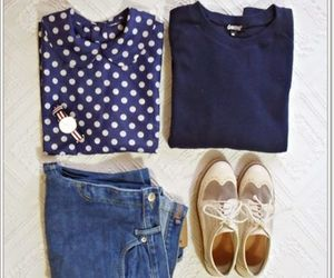 clothes, pretty, and hipster image
