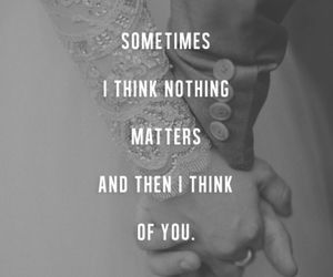 couple, quotes, and sweet image
