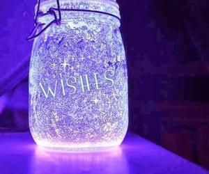 wish, light, and Dream image