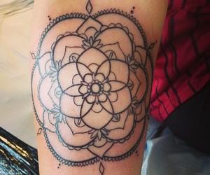 art and tatto image