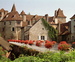 beautiful and france image
