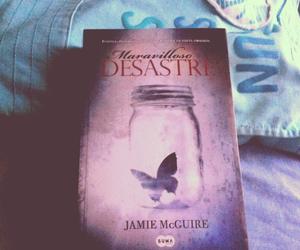 beautiful disaster, book, and paloma image
