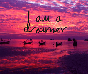 dreamer and quotes image