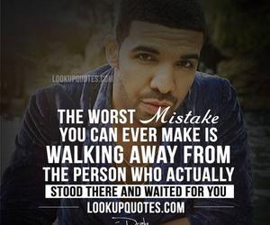 Drake, mistake, and ovo image