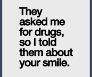 Pick up lines on smile