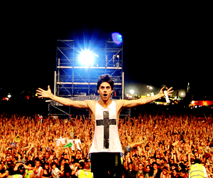 jared leto, 30 seconds to mars, and 30 stm image
