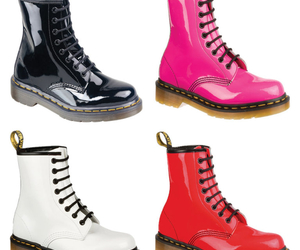 beau, chaussures, and couleurs image