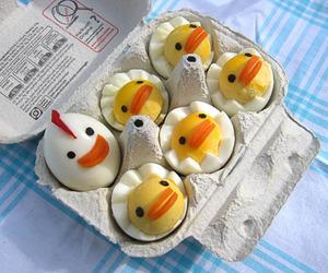 food, eggs, and egg image