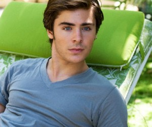 actor, efron, and inspiration image
