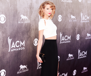 Taylor Swift, taylor, and acm awards image