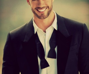 william levy, smile, and joe benni image