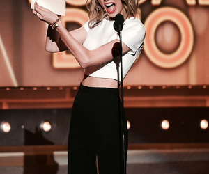 Taylor Swift and ACM image
