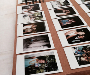 memories, pictures, and polaroids image