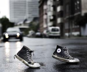 shoes, converse, and chucks image