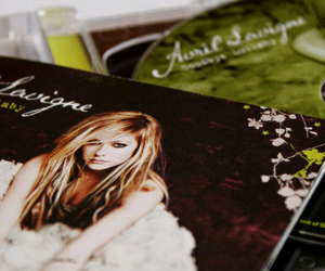 Avril Lavigne, goodbye lullaby, and header image