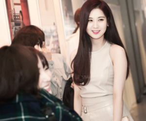 snsd, girls generation, and seohyun image