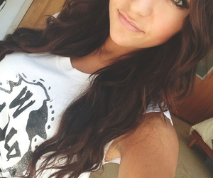 andrea russett, pretty, and andrea russet image