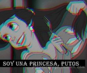 princess, ariel, and putos image